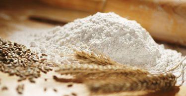 remplacer farine de blé
