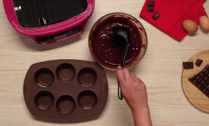 cuisiner avec cake factory