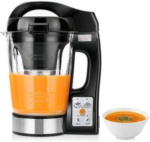 machine à soupe